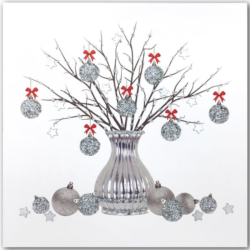 Silver Splendour - N1629 (Pack of 5)
