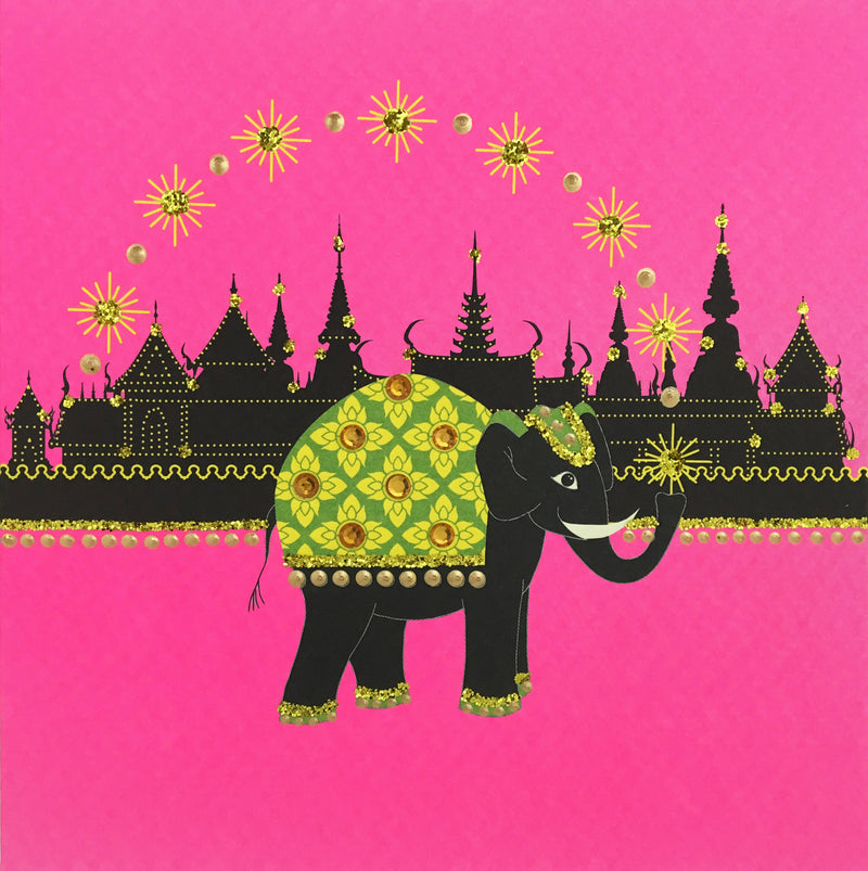 Elephant Magic - N1651 (Pack of 5)