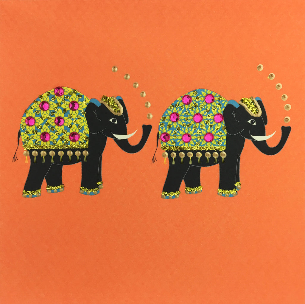 Elephants - N1656 (Pack of 5)