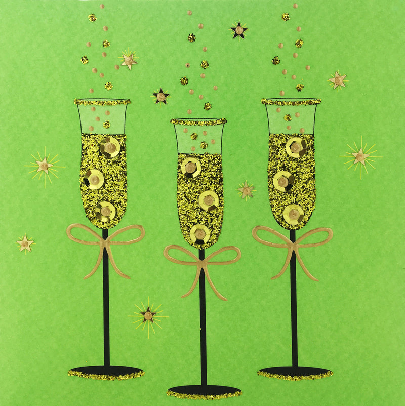 Champagne - N1668 (pack of 5)