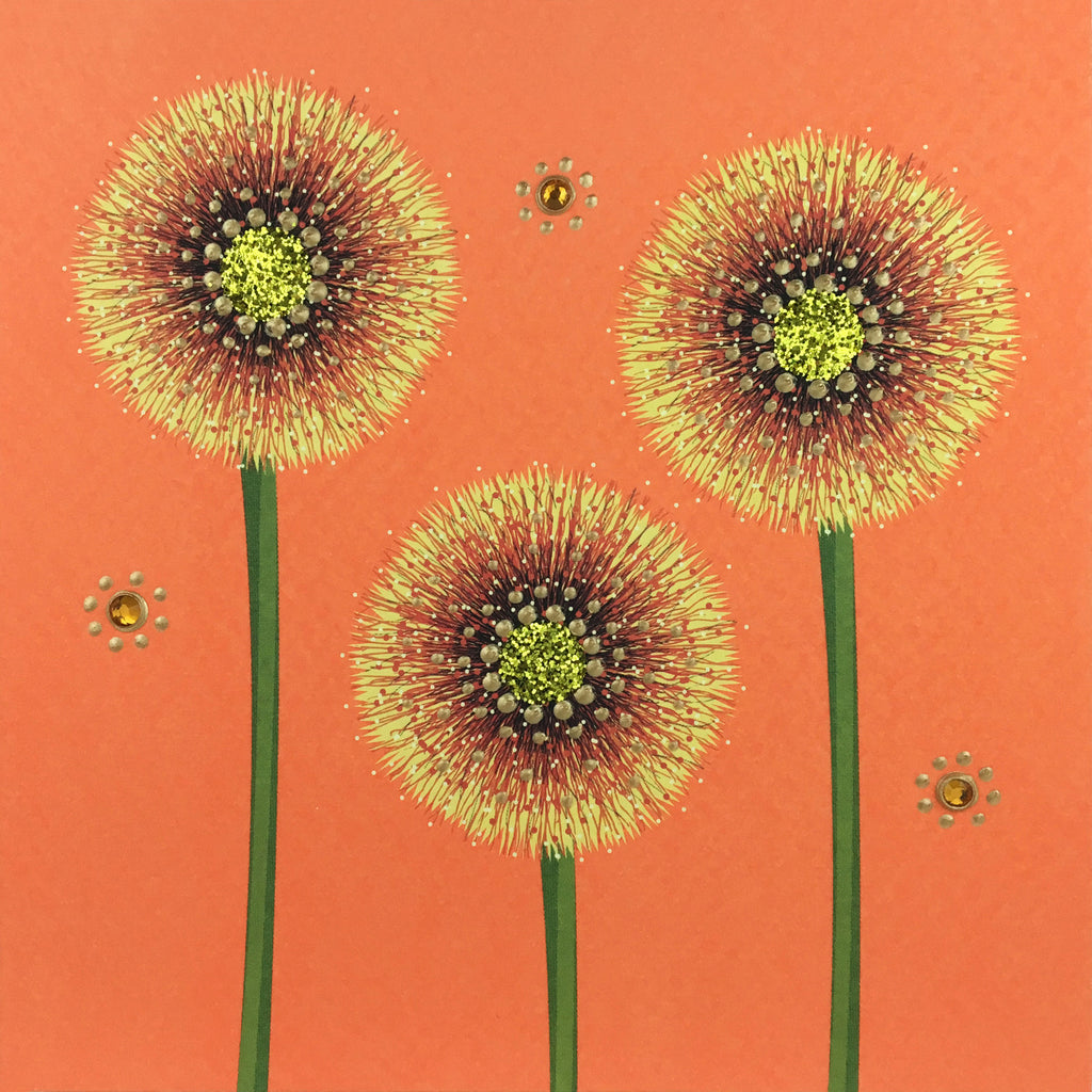 Dandelion Wishes - N1669 (Pack of 5)