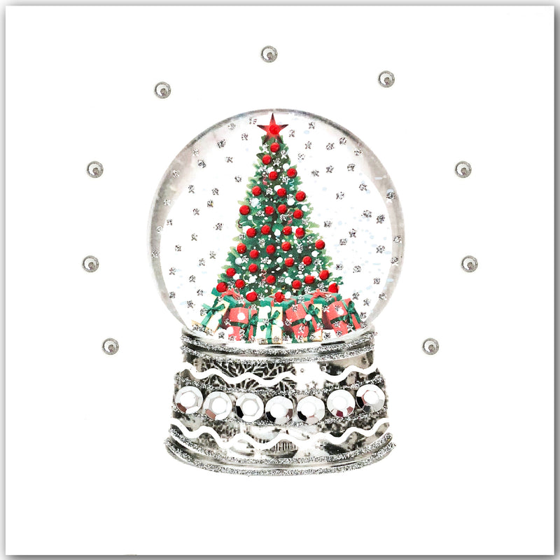 Snowglobe - N1730 (Pack of 5)