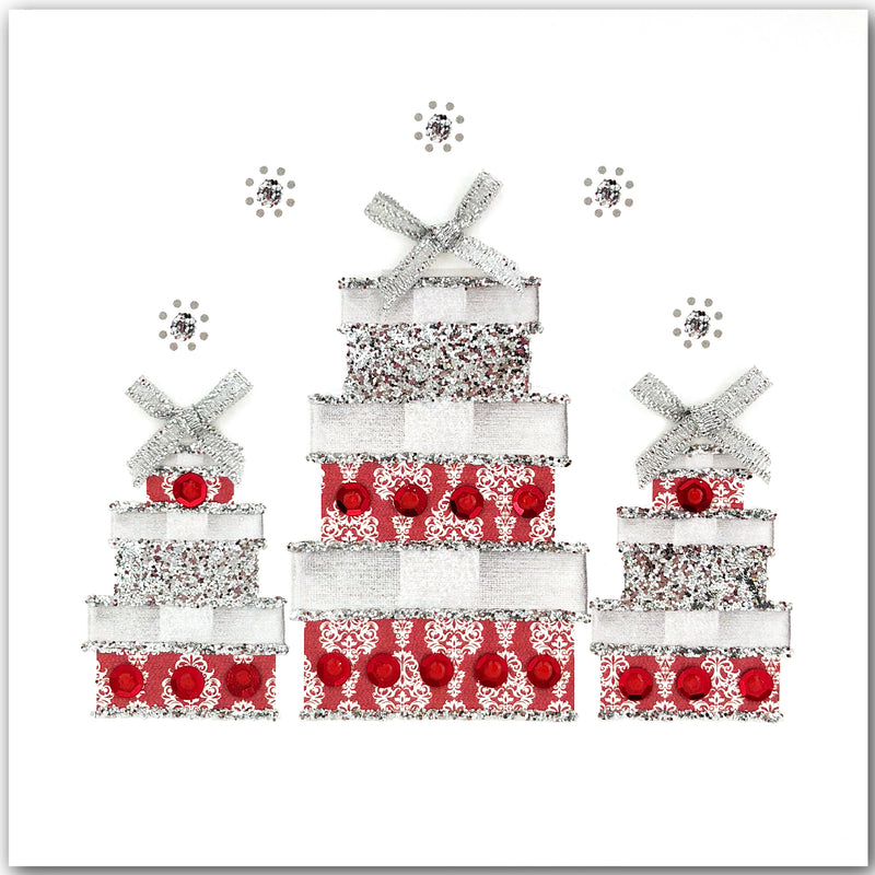 Christmas Presents - N1745 (Pack of 5)