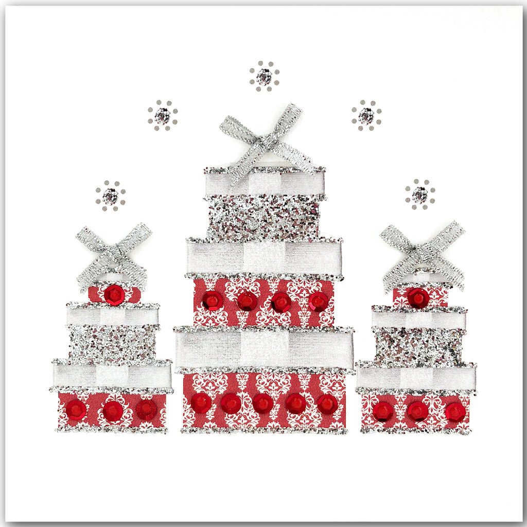 Christmas Presents - N1755 (Pack of 5)