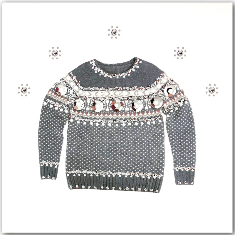 Christmas Jumper - N1764 (Pack of 5)