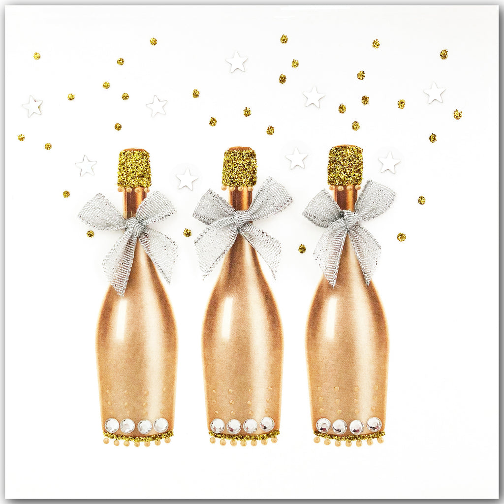 Festive Fizz - N1773 (Pack of 5)