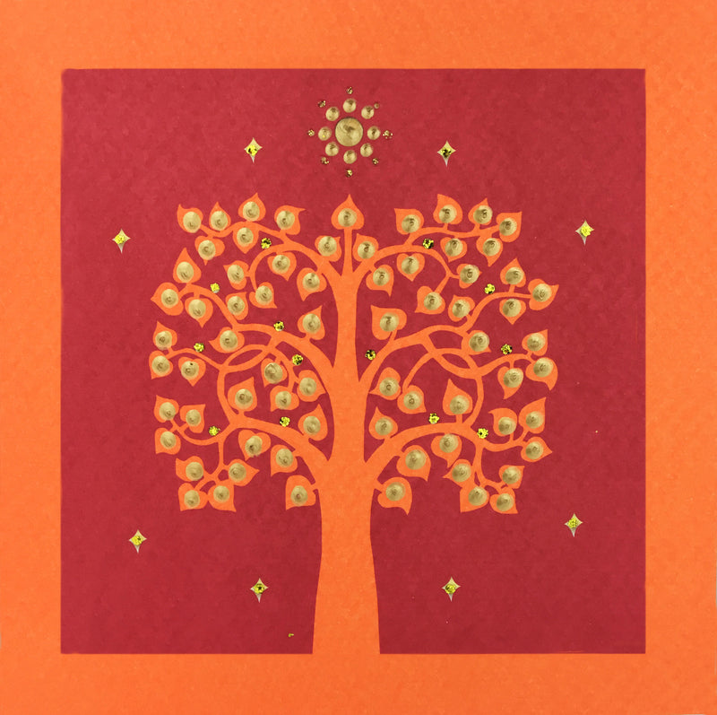 Bodhi Tree - N627 (Pack of 5)