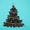 Christmas Tree - S1168 (Pack of 5)