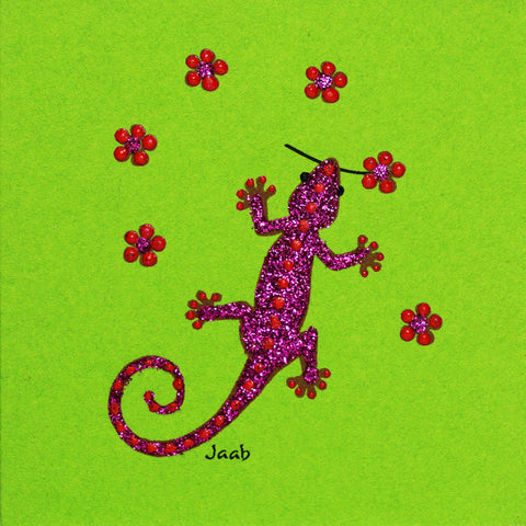 Gecko - S1184 (Pack of 5)