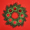 Christmas Garland - S1383 (Pack of 5)