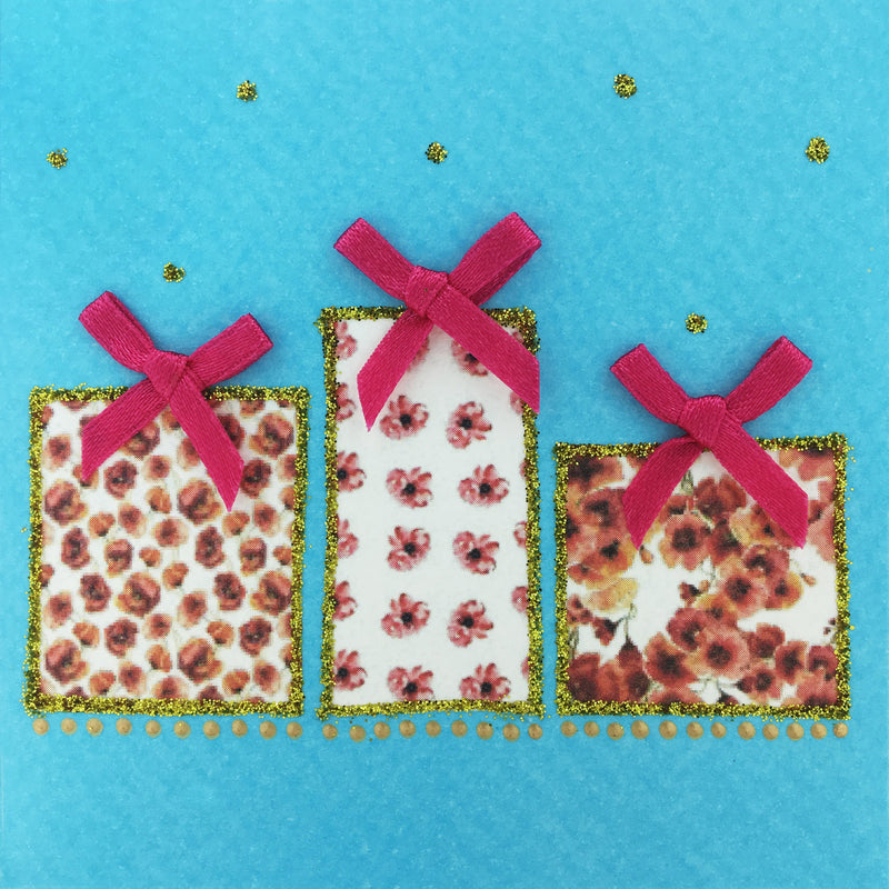 Poppy Presents - S1672 (Pack of 5)
