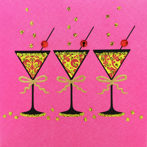 Cocktail - S1673 (Pack of 5)