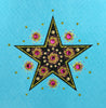 Jewelled Star - S1674 (Pack of 5)