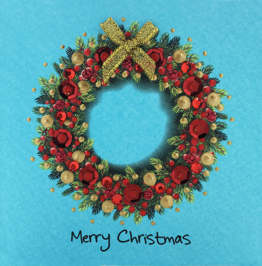 Christmas Garland - S1695 (Pack of 5)