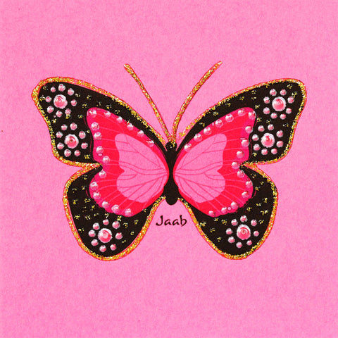 Butterfly - S288 (Pack of 5)