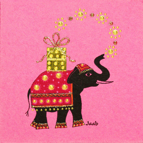 Elephant Wishes - S775 (Pack of 5)