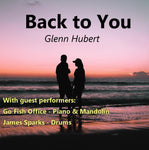 Back to You  (Free download for limited time)