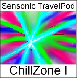 ChillZone 1 - an album created for chillin' and relaxing.
