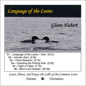 Language of the Loons