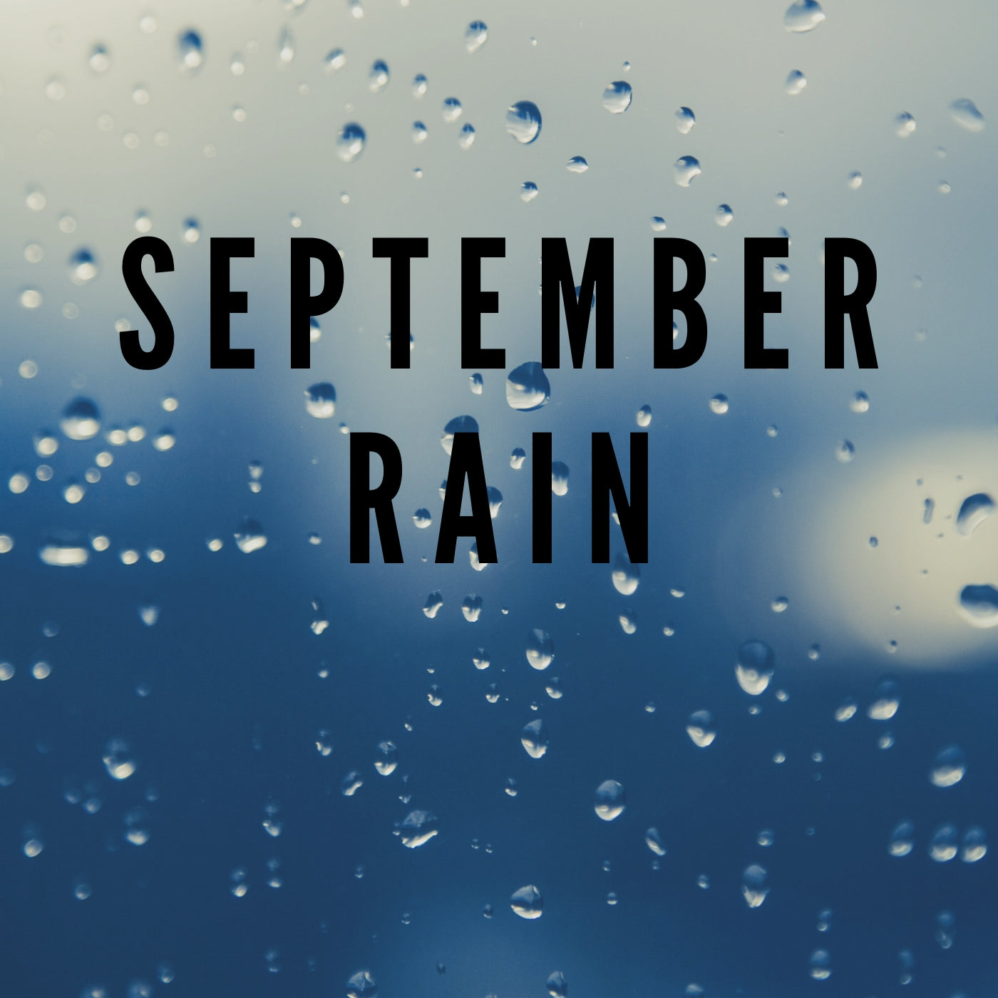 A love song reflecting a man's sorrow missing his true love, and their memories of love in the September Rain.
