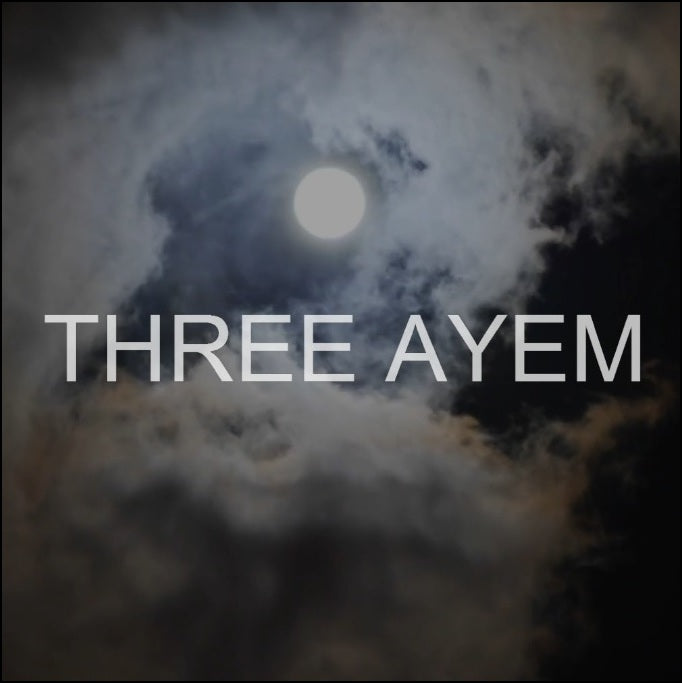 Three Ayem