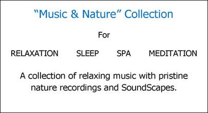 The Music and Nature Collection