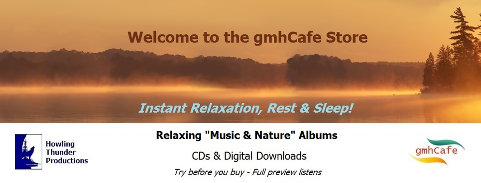 gmhCafe Store