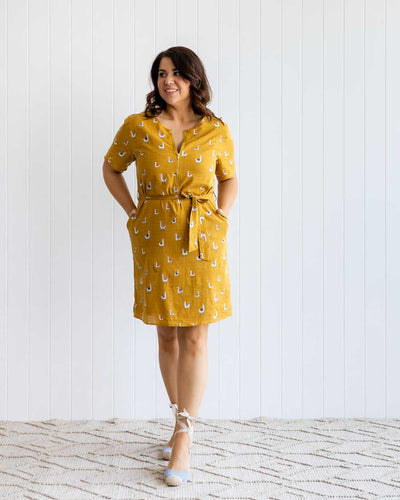 Cute Breastfeeding Dresses For Style-Savvy Mamas | MOOLK