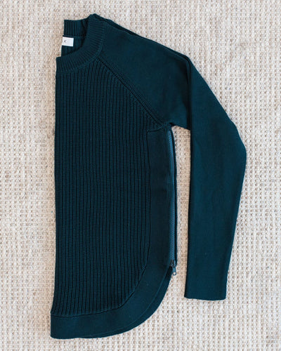 Harmony Knit - Deep Teal