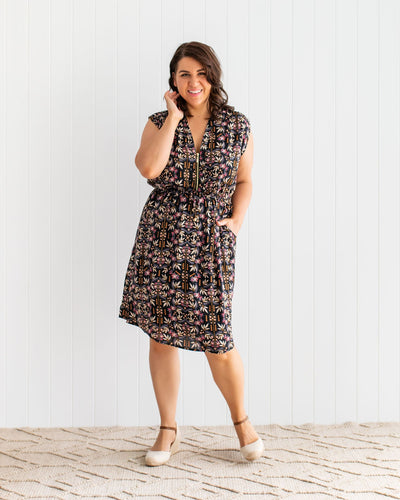 Casual Feeding Friendly Dresses For Every Occasion | MOOLK