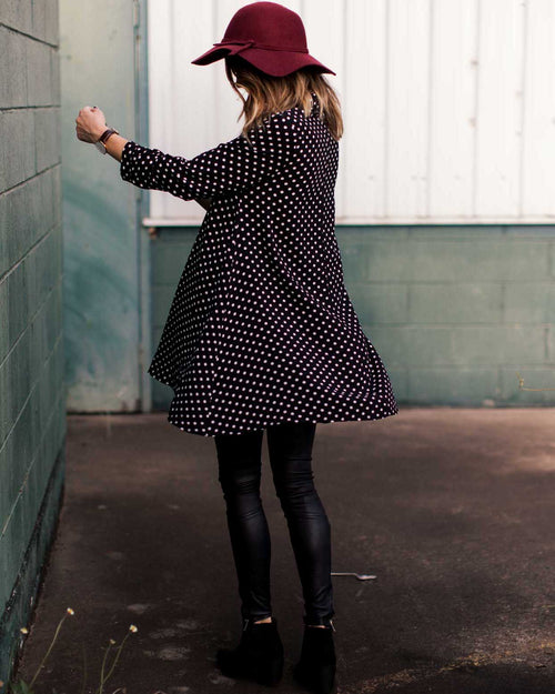 Missy Tunic Dress