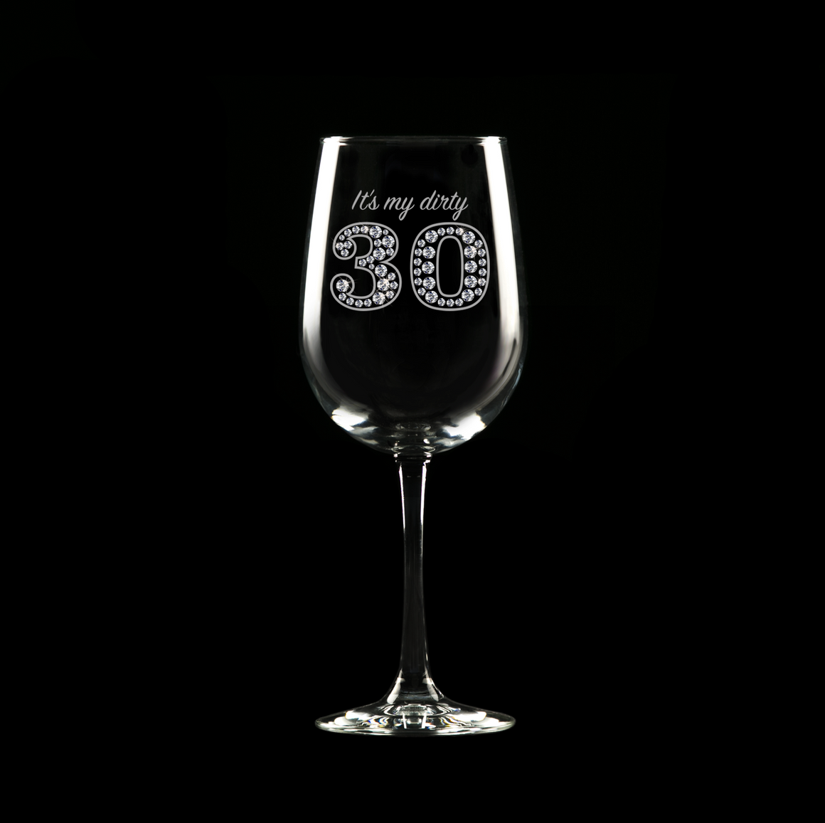 30 -It's My dirty 30