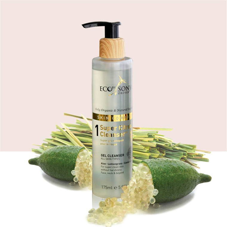 Eco Tan Super Citrus Cleanser