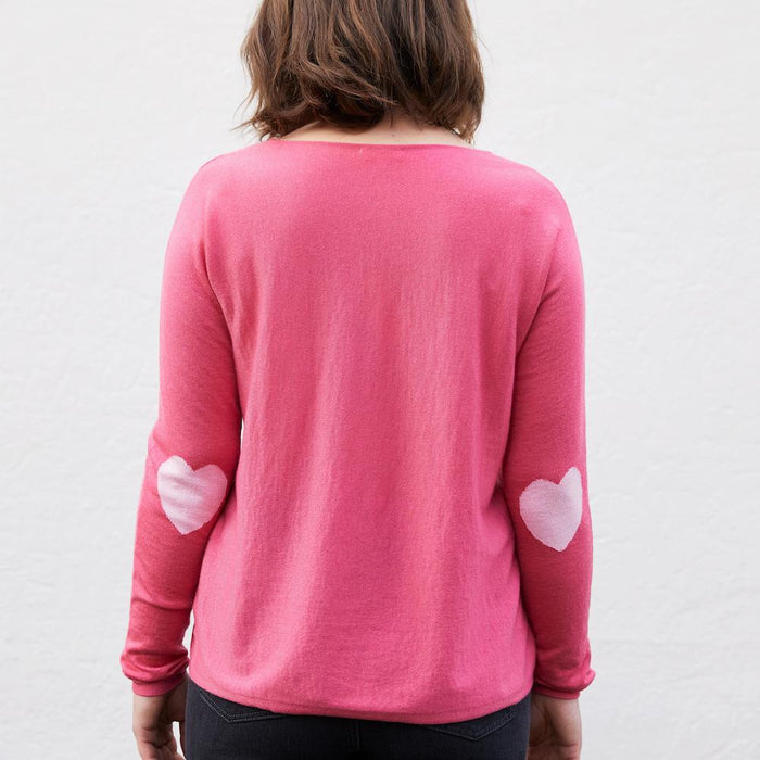 CANDY LOVE KNIT