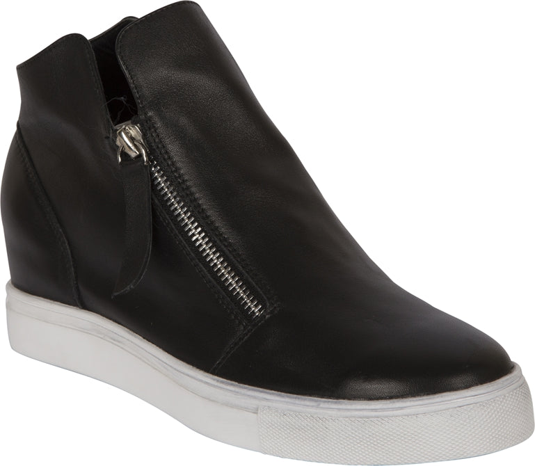 Capri Shoe – Black