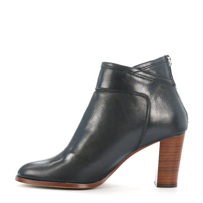 Club Boot - Black