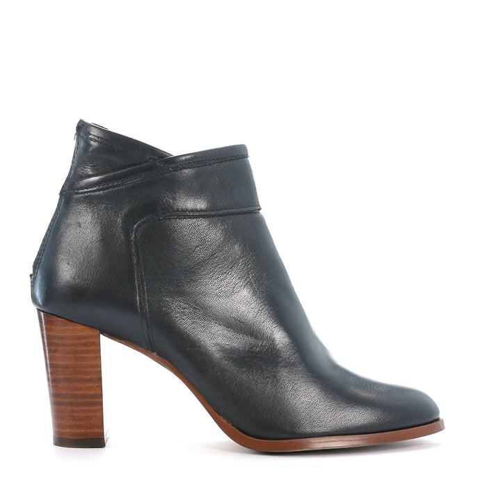 Valeria Grossi Club Boot - Black