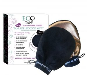 Eco Tan Luxurious Double Sided Tan Applicator Mitt
