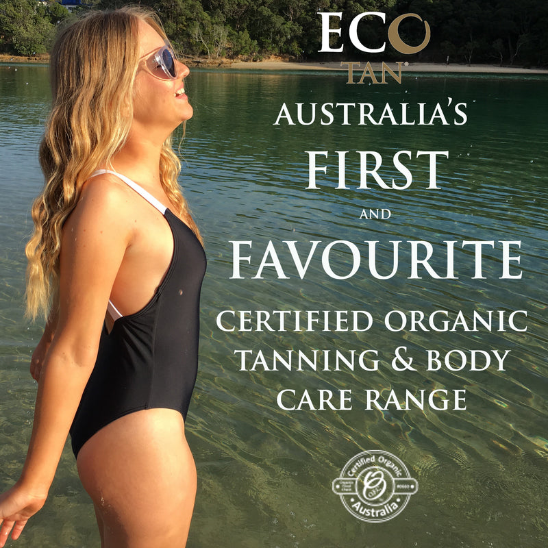Eco Tan Face Water