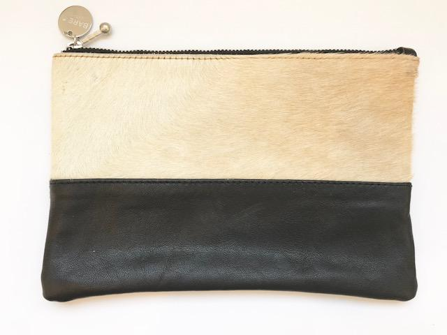 ADA Medium Purse - BARE Leather