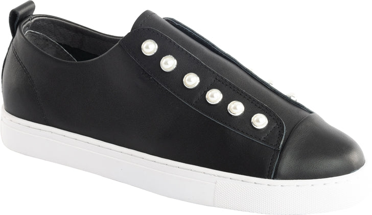 Pearl Shoe – Black