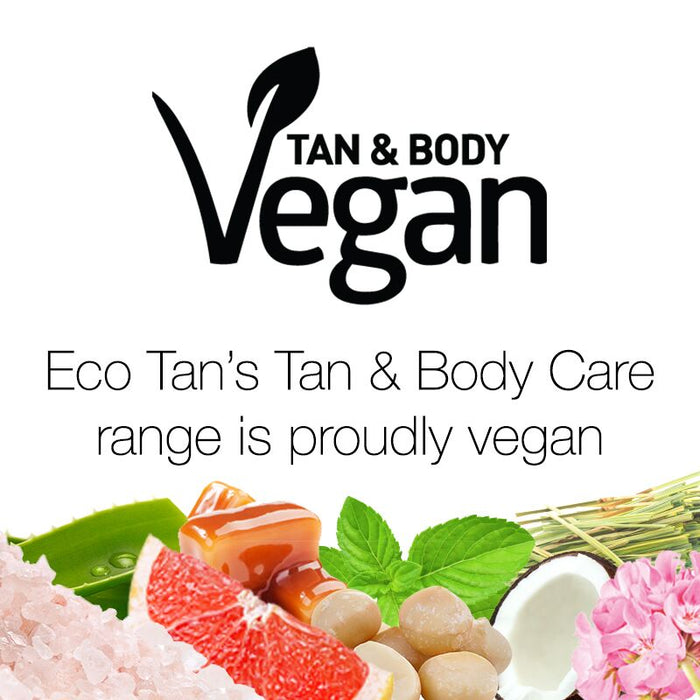 Eco Tan Natural Rosehip Sunscreen