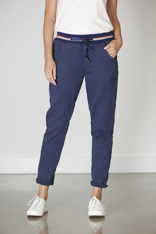 RALPH Jogger Jeans - INK
