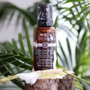 Eco Tan Lemongrass Cleansing Foam