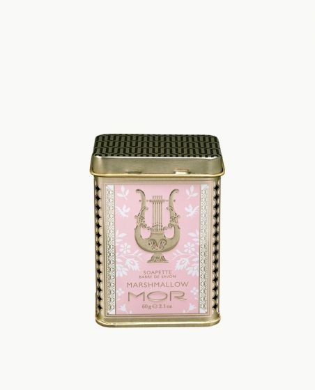 MOR Little Luxuries Marshmallow Soapette