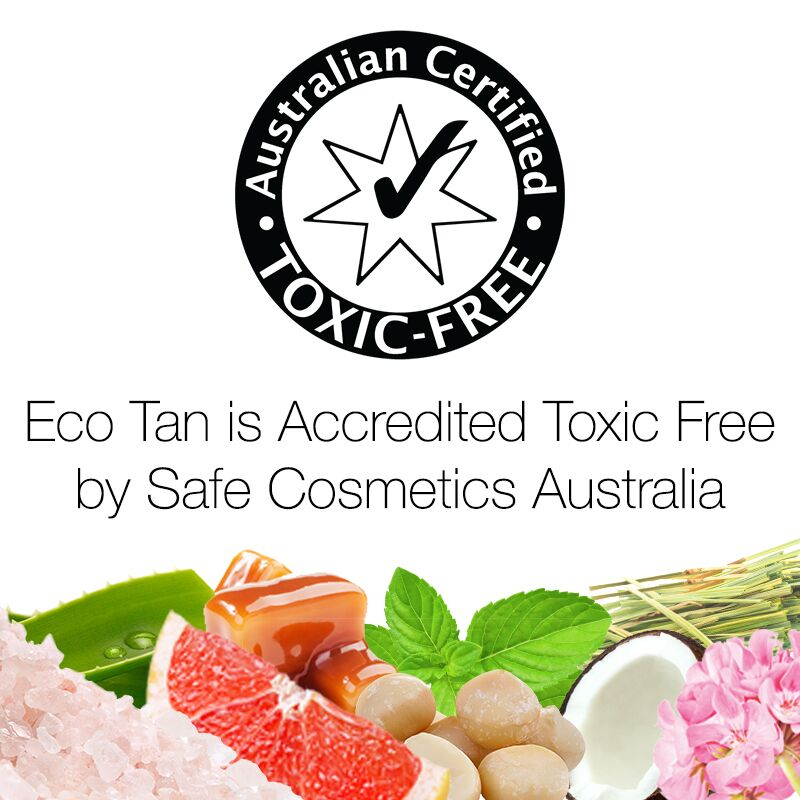 Eco Tan Coconut Deodorant