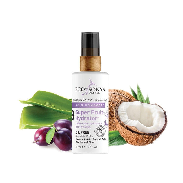 Eco Tan Super Fruit Hydrator