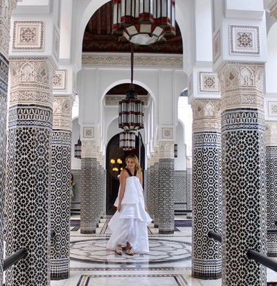 1001 Nights – Marrakech Edition