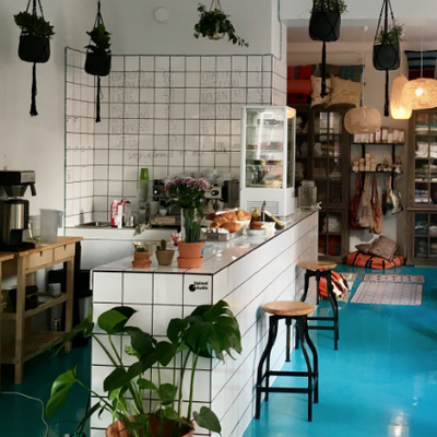 Trendy places for eating in Helsinki by @helsinkirestaurants