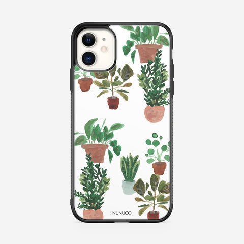 house-plants-iphone-case